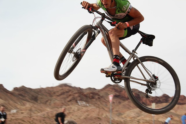 Welcome to Interbike