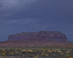 2011 Monsoons - Monument Valley shoot - Flying with the Eagle (Dave Arnold Photo) Tags: arizona usa storm southwest weather clouds landscape utah us photo ut desert picture pic photograph monsoon rays lightning navajo lightening monumentvalley lightrays severeweather severestorm navajonation monumet davearnold weatherscape monsoonal eaglemesa settinghen davearnoldphotocom sithwestlandscape
