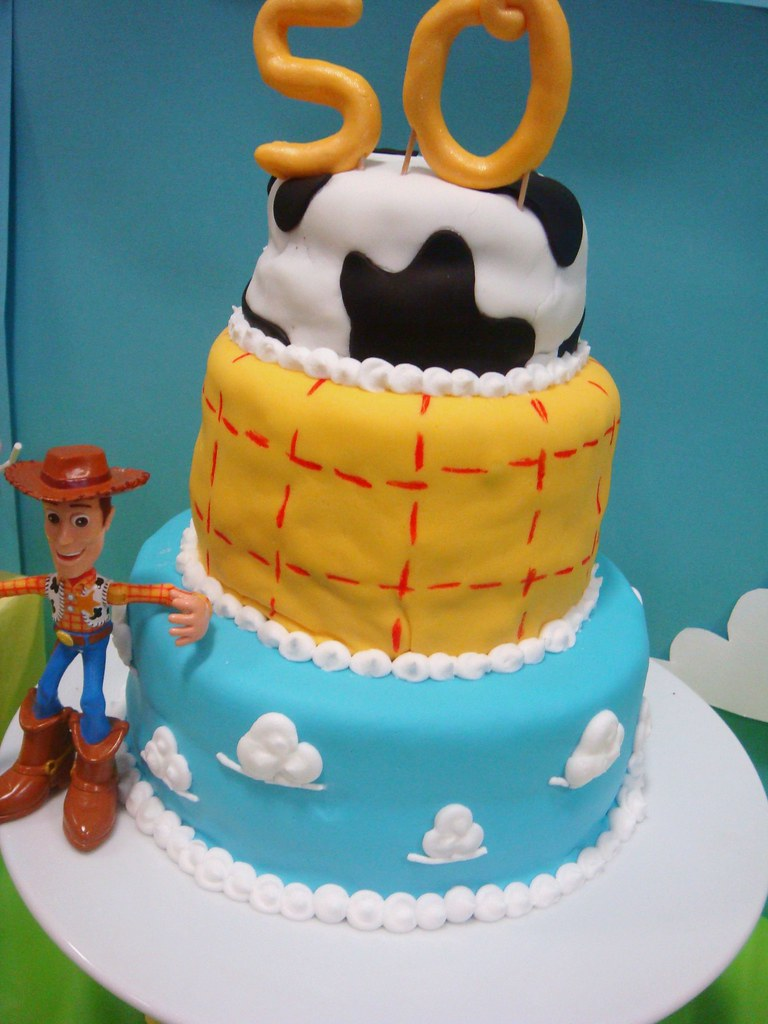 Birthday Cake Toy : The world s most recently posted photos of fondant and