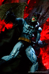 DC Direct Elseworlds Batman Vampire (Clarkent78) Tags: halloween toys vampire actionfigures batman elseworlds toyphotography dcdirect toydiorama clarkent78 jeffquillope