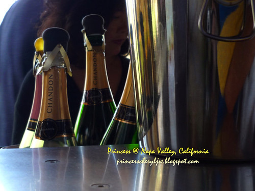 Domaine Chandon Napa Valley 14
