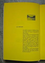 Colette (Sidonie-Gabrielle), Le blé en erbe; Club des éditeurs, (Flammarion), Paris 1956. p. 10 (part.), 1
