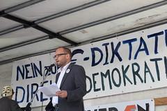 IMG_0837 (Aktionsbndnis Direkte Demokratie) Tags: demo europa stuttgart euro protest eu demonstration das anti wer merkel geld soll widerstand krise vermgen bezhalen verpfndet