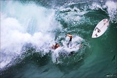 Wow (whalenmdw) Tags: ocean california beach water surf waves surfing orangecounty huntingtonbeach usopen2011