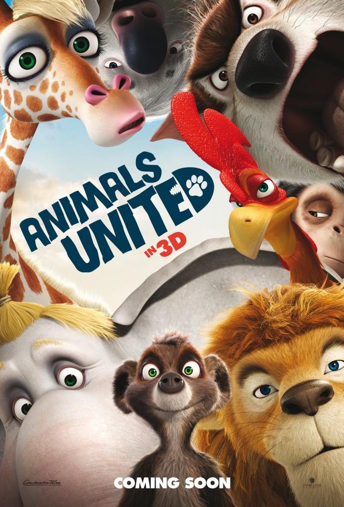 Animal United 2011
