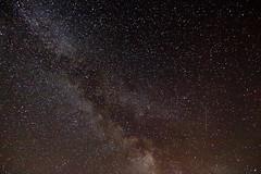 The milky way (TAKleven) Tags: italy night stars italia volterra toscana natt themilkyway stjerner tamron1750 canoneos50d vintergatan melkeveien