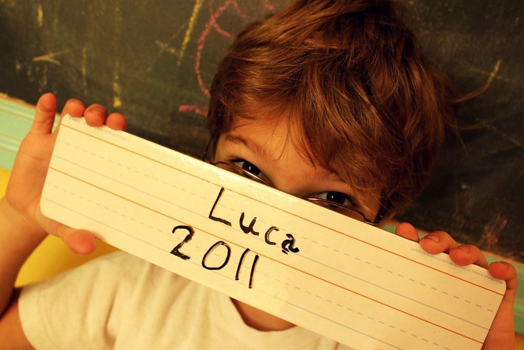 2011 first day photos (luca-mon)