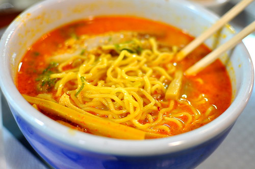 recipe ramen shio Ramen   gas•tron•o•my Santouka Ramen Ramen Miso   Spicy   Shio