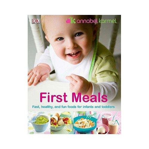 First Meals