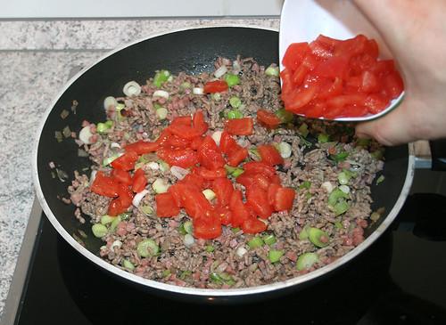 28 - Tomaten addieren