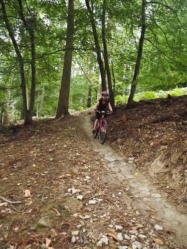 Jess - FoD Blue Trail