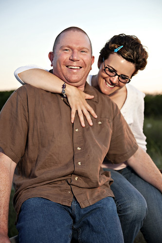 Kate & Tom - 5 Year Anniversary Shoot