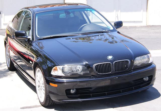 2002 330 bmw ci