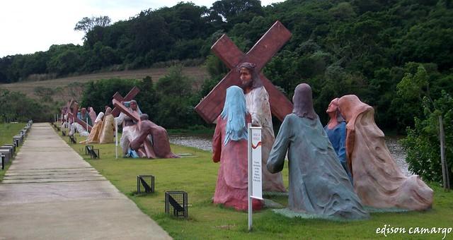 Parque da Redenção - Apucarana