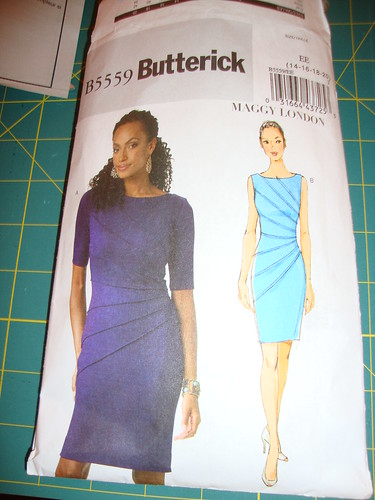 Butterick 5559