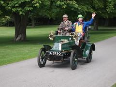 P8147123 (Megashorts) Tags: uk england museum pen olympus hampshire motor beaulieu nationalmotormuseum ep1 motoring 2011 mk1 mki mzd 1442mm ppdcb4