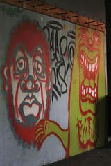(e_alnak) Tags: uk greatbritain urban streetart art mill abandoned wall graffiti scotland stencil paint industrial factory unitedkingdom britain decay tag urbandecay can spray textile urbanexploration infiltration disused graffito aerosol exploration derelict bombing decayed ue graffeur urbex urbania urbanexplorers ealnak imprisoningreality slicingoutthismomentandfreezingit