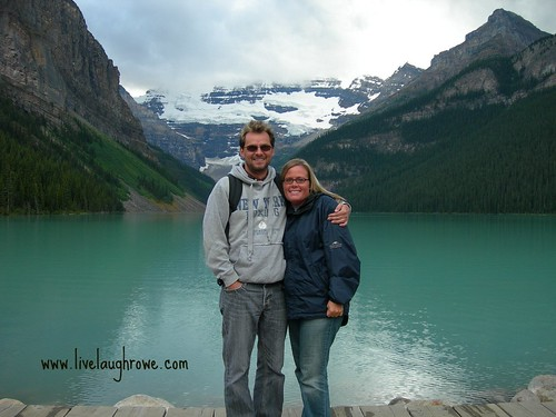 KSK_SMR at Lake Louise II