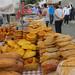 Ferias gastronómicas. Feria del Quesu Cuerres, Ribadesella