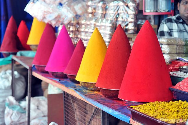 Color Pile