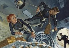 Pin-up-Mort-Kunstler-15 (Victor Athayde Lisba) Tags: ilustraes