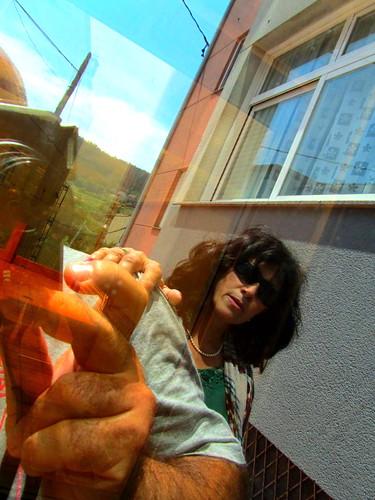 Espera un momento, Beatriz by JoseAngelGarciaLanda