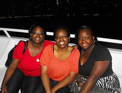 NYC Sisters (sisterswholovefood) Tags: nyc cruise party night sisters