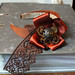 epic steampunk headdress Claire made me