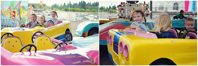 cars 3 grouped