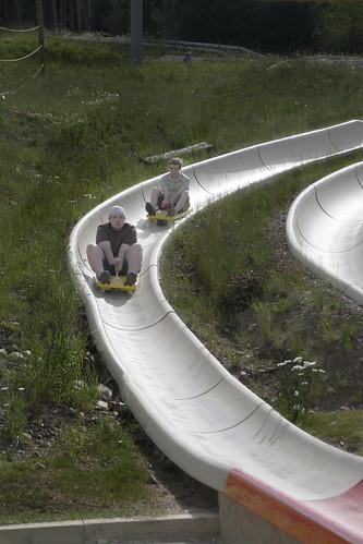 breck-boys slide