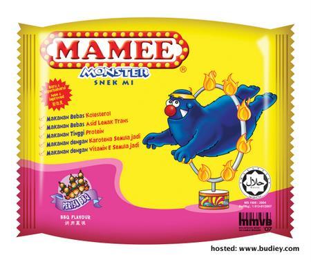 MameeMonster-BBQ