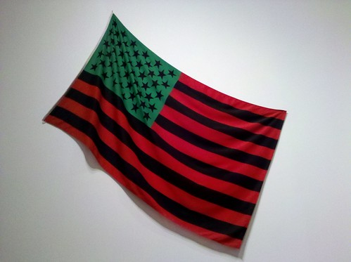 David Hammons at MoMA by C-Monster
