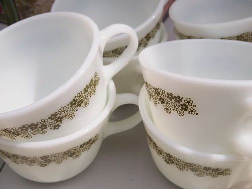 the Spring Blossom cups