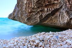 la roccia (Giovanni.Murru) Tags: sea summer beach beauty goloritzé