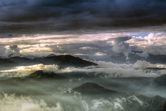 IMG_1649_50_51-3 (followtheboat.com) Tags: sky panorama cloud india mountain view sikkim sloud pelling kanchenjonga