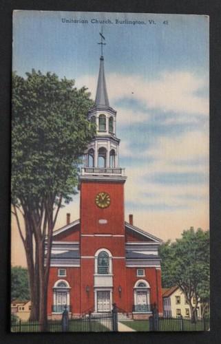 Vintage Postcards 013