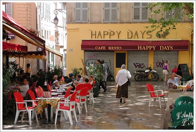 Aix-en-Provence June, 2000 1