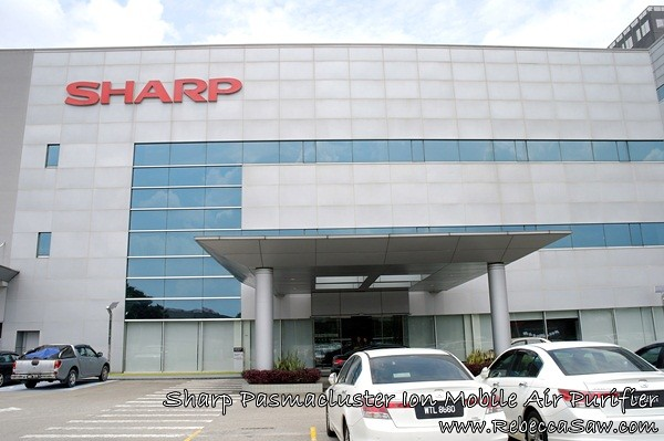sharp roxy shah alam