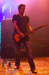 Candlebox - DTE Energy Center - Clarkston, MI - Aug 18th 2011 (3)
