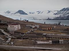 Pyramiden (Morten degaard) Tags: norway norge no glacier svalbard isbre pyramiden nordenskildbreen nordenskildglacier