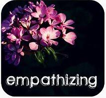 empathizing