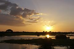 トンレサップ湖とオールドマーケット半日観光(シェムリアップ発のオプショナルツアー)