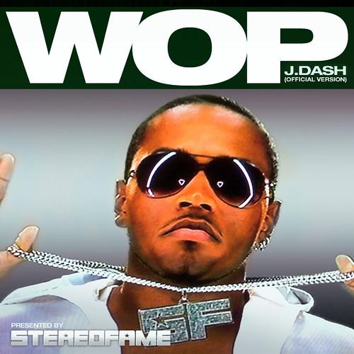 WOP - by J. Dash (Ringtone Cover)