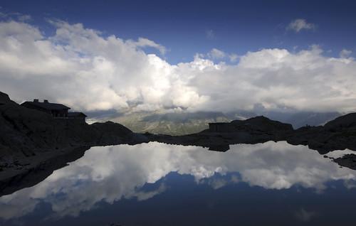 Lac Blanc 15