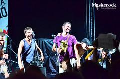 La Trocamba Matanusca # Meruts Festival V