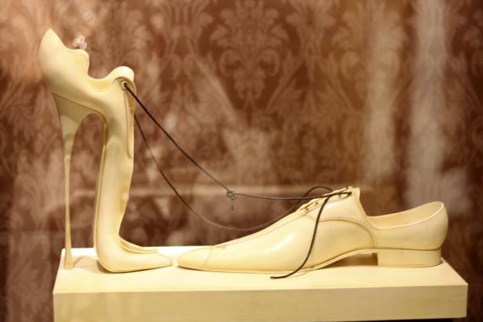 Bata Shoe Museum (14)