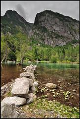 Val di Mello (Gottry) Tags: travel italy panorama mountain lake mountains clouds montagne alpes landscape lago nikon italia nuvole wide tokina val di polarizer alpi grandangolo montagna lombardia viaggio valtellina mello masino d90 1116 polarizzatore granpasso nohdrhole