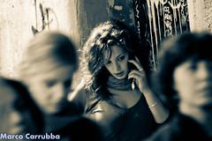 Trastevere's Street Photography #1
