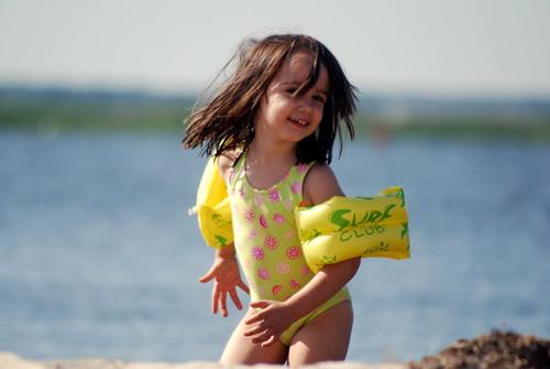 Summer - Beach Hair