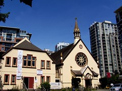 Church Of Our Lord 6 CertaPro Painters (Top Quality Group) Tags: victoriabc churchofourlord certapropainters commercialpainting exteriorcommercialpainting 626blanshardstreetvictoriabcv8w3g6